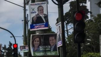 Guatemala celebrará segunda vuelta presidencial