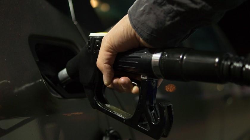 Policía mata a despachador de gasolinera; jugaba con pistola(Ilustrativa/Pixabay)