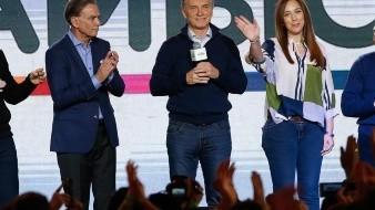 El mandatario argentino, Mauricio Macri, reconoció su derrota en las elecciones primarias celebradas este domingo en Argentina, antes de conocerse los primeros resultados provisionales.