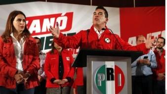 Mañana sabrán quién es el nuevo presidente del PRI