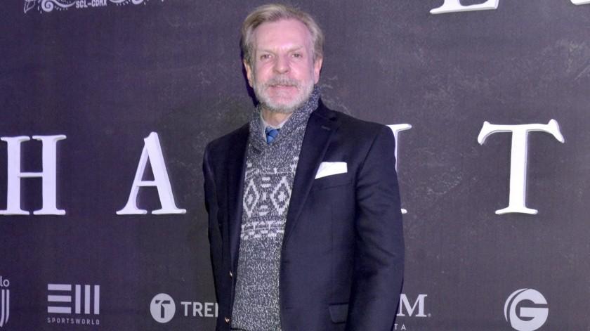 Alejandro Tomassi reveló en entrevista para una publicación que más allá de sus aptitudes como actor, también tiene el don de curar a la gente de cualquier enfermedad con solo ver y tocar con sus manos.
