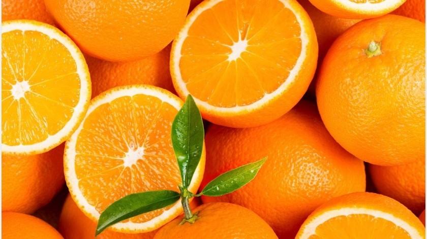 La naranja es una de las frutas consentidas por la mayoría de la gente y que generalmente siempre está en el desayuno.(Tomada de la red)