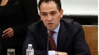 Fue informal: Admite Herrera que se reunió con Meade y Anaya