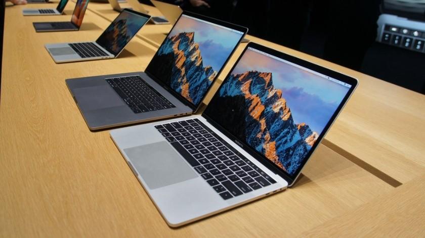 Prohíbe EU volar a usuarios con algunas MacBook Pro(Tomada de la Red)
