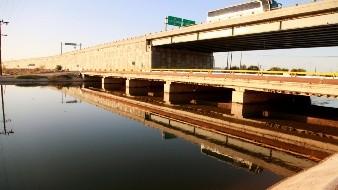 Reducirán en 2020 agua a México de Río Colorado