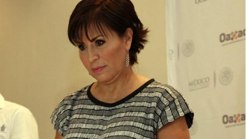 Hallan a Rosario Robles presunta residencia de lujo en Torreón(Agencia Reforma)