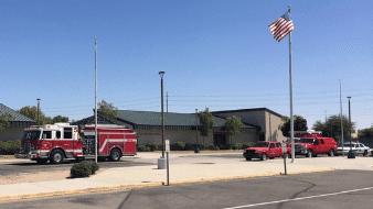 Estudiantes de Yuma sufren insolación por falsa alarma de incendio