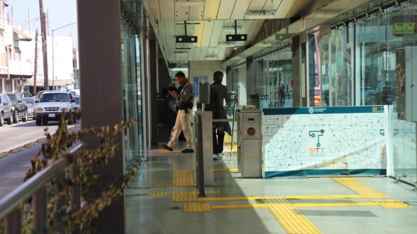 Luego de una reunión entre empresarios y autoridades, se acordó la normalización del servicio del SITT.