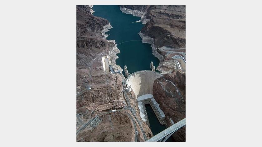 Niega CILA pérdida de agua(U.S. Department of the Interior, Bureau of Reclamation, N/A / N/A)