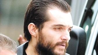 Carlos Ahumada fue detenido en Argentina.