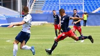 La racha sin permitir gol de los pupilos de Isaac Morales se alargó a 360 minutos.