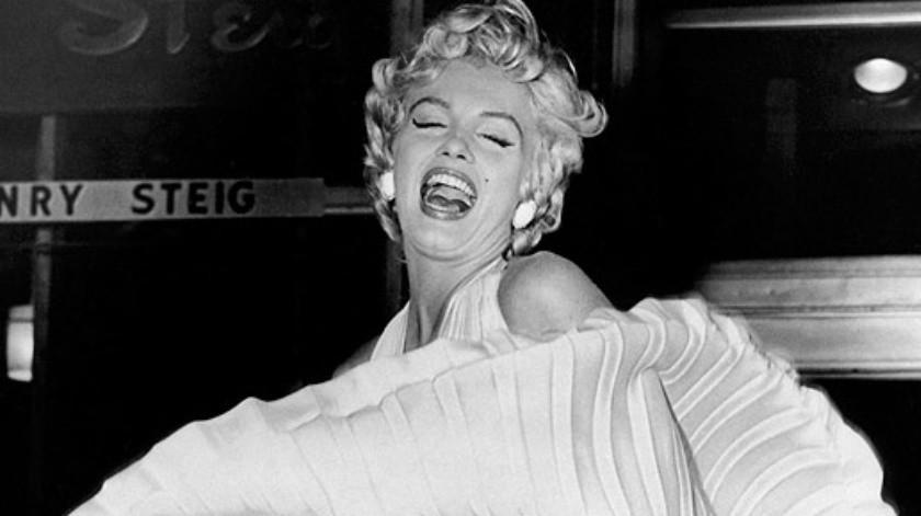 Marilyn Monroe(AP)