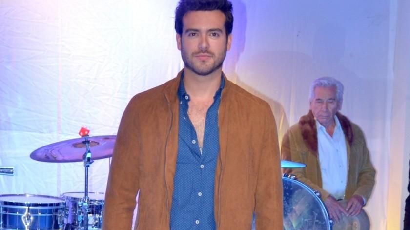 Pablo Lyle(Agencia México)