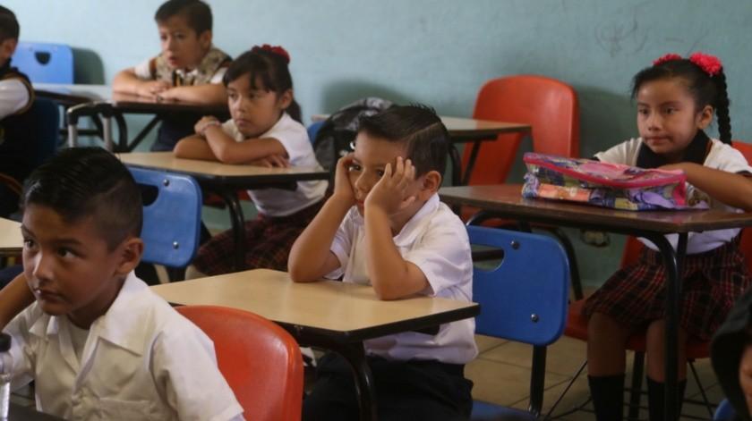 Las inscripciones en los preescolares y primarias de Tijuana también se retrasarán.
