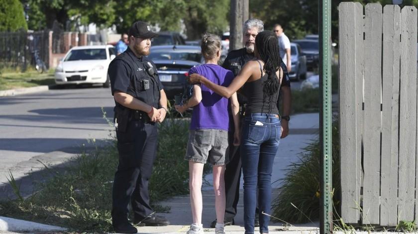 Una niña de 9 años fue asesinada por tres perros mientras circulaba en su bicicleta cerca de su casa en Detroit el lunes 19 de agosto por la tarde, según las autoridades.(AP)