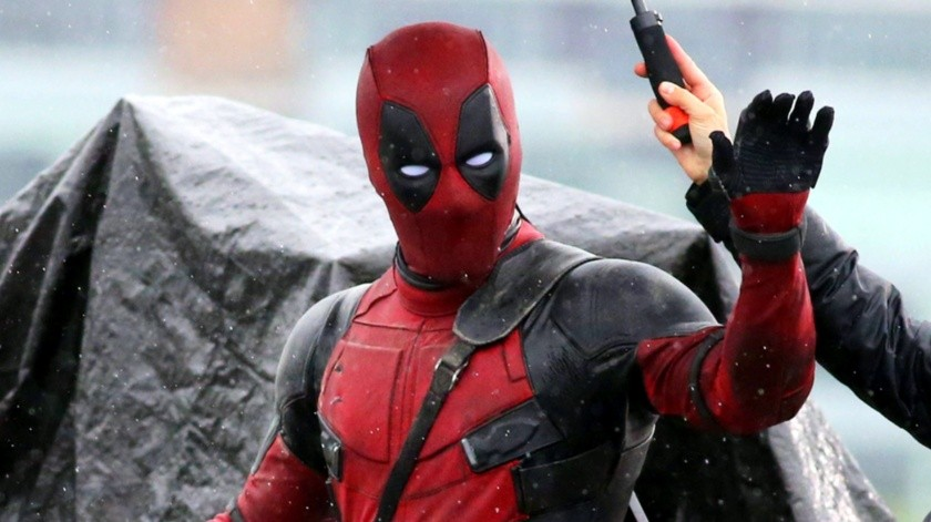 ¿Deadpool y Spider-Man juntos?