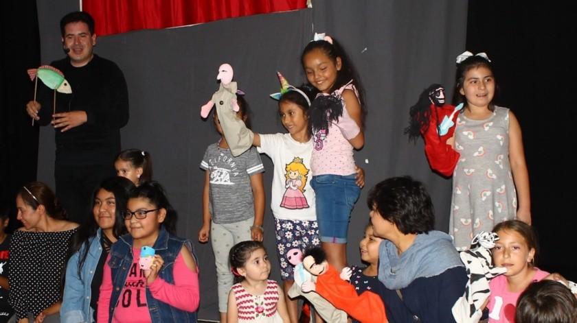 El Taller de Elaboración de Marionetas de Hilo representará un auténtico desafío para los participantes.(Cortesía)