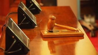 Se trata del segundo juez que retiran del caso por otorgar beneficios a Diego Cruz.