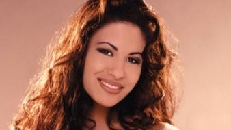 Selena fue asesinada a sus 23 años en 1995.