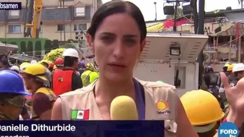 """""""Frida Sofía"""", el caso que marcó al relevo de Carlos Loret(Captura de video)"""