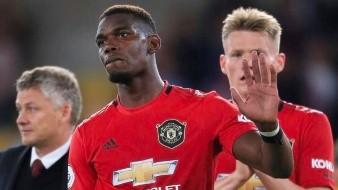 Paul Pogba respondió a quienes le lanzan insultos racistas