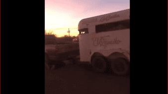 """Un enfrentamiento armado en el """"4"""" camino al Triunfo Santa Rosa en la carretera número 85 de Empalme dejó como resultado seis hombres sin vida."""