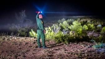 Child Dead Border Patrol