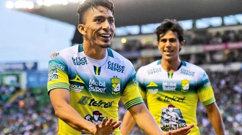 ¡Para a otro líder! León araña a Santos en emocionante empate(Twitter/ @clubleonfc)