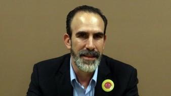 Gustavo Fernández.