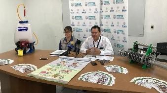 La responsable del programa de vectores y Rickettsiosis en Ensenada, Sonia Angélica Flores Velasco, puntualizó que en el último trimestre se ha incrementado enormemente la presencia de huevecillos y ovitrampas positivas.