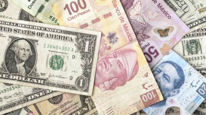 Por su parte, la bolsa mexicana avanzó en las primeras horas del martes.(Tomada de la Red)