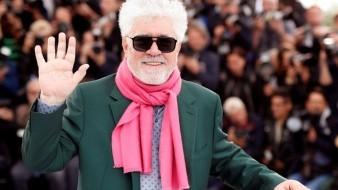 El cineasta español Pedro Almodóvar, recibió el León de Oro a toda su carrera en la 76ª edición del Festival de Cine de Venecia.