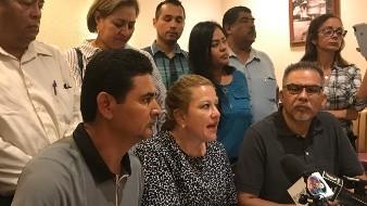 Denuncian docentes Cobach intervención en proceso electoral interno