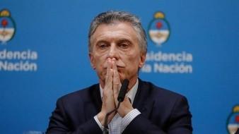 Macri pide
