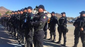 Piden policías nuevo examen de confianza