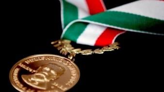 ¿Quiénes son las propuestas para recibir la Medalla Belisario Domínguez?