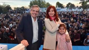 Ex presidenta de Argentina culpa a Macri de la crisis en Argentina