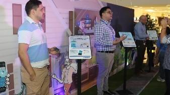 Presenta Telcel evolución para garantizar seguridad