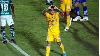 Rodolfo Cota pone freno a León