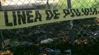 A un niño de 15 años de edad le cercenaron las manos en la zona norte de Veracruz.