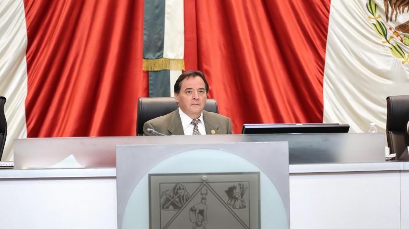 Eligen a Colosio Muñoz como presidente del Congreso del Estado(EL IMPARCIAL)