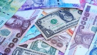 Peso mexicano aprovecha debilidad del dólar