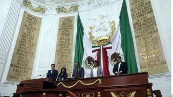 Aumentan morenistas bonos en el Congreso de la CDMX