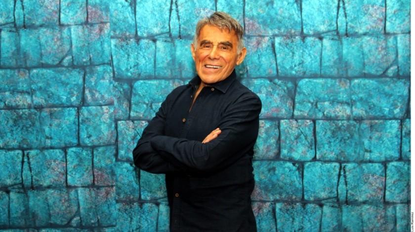 Héctor Suárez(EFE)