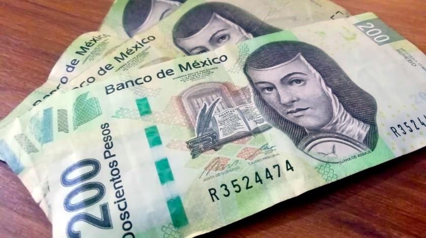 Las monedas emergentes se encuentran en espera de una decisión del banco central.(Archivo.)