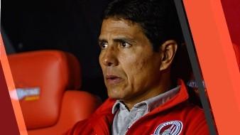 Conductas de Alfonso Sosa costaron su puesto en San Luis
