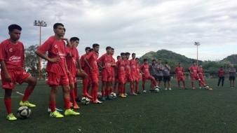 Xolos de Hermosillo listos para el nuevo torneo
