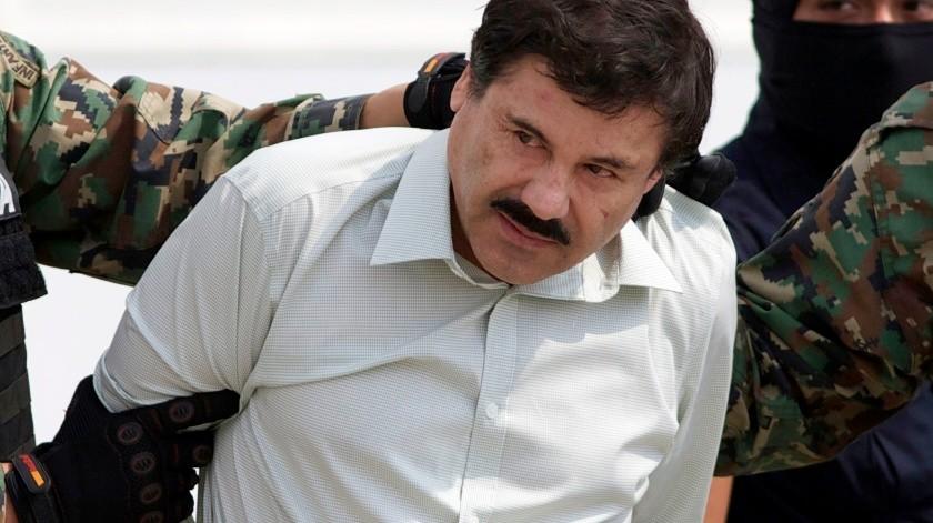 """Propiedades a indígenas: El deseo de """"El Chapo"""" según su abogado(AP)"""