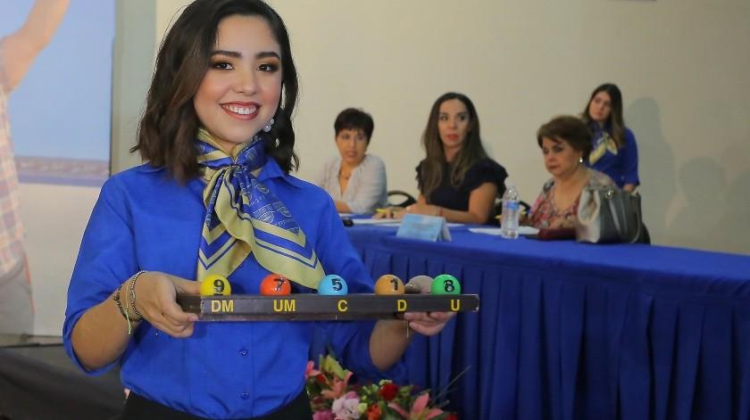 Cae en CO primer premio del 117 sorteo de la Unison(Julián Ortega)
