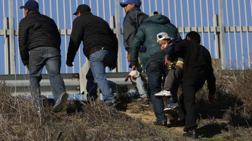 El albergue contará con todas las condiciones para que los migrantes reciban trato humanitario.